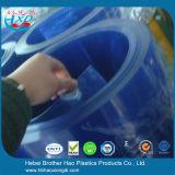 DOP/Dehp livram o plastificante expulsaram folha flexível do PVC