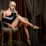 muñecas realistas del sexo de los Boobs del 165cm de la muñeca grande del sexo para los hombres