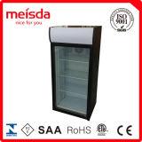réfrigérateur de boisson de l'étalage 130L