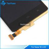Huaweiの名誉3c G740のための携帯電話LCD
