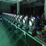 IP20 DJ는 단계 빛 7A 신관 DMX512 16 채널 콘트롤 7r Sharpy Beam230 이동하는 헤드를