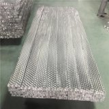 Micro núcleo de favo de mel de alumínio poroso para o material do portador do filtro de ar (HR668)