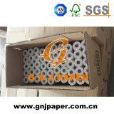 Papier Copieur Thermique en Jumbo Roll avec prix bon marché