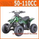 Clásico 50cc 70cc 90cc 110cc Kids Quadricycle, Cuatriciclo