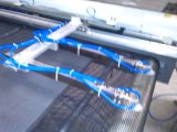 Completamente impressora oblíqua automática da tela do braço TM-Z1 + máquina de secagem UV