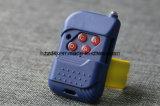 4buttons 315 433MHz Fernsteuerungs für Garage-Tür