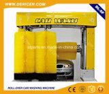 Precio automático completo de la lavadora del coche de Dericen Dl5f para la venta