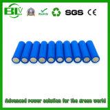 de Batterij van het Lithium 18650 2200mAh van de Leverancier Icr18650 van China voor Draadloze Router