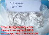 Boldenone Cypionate CAS 106505-90-2 99% seiende Schleife-Steroid-Puder