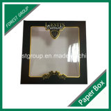 Коробка Eco содружественная оптовая бумажная выполненная на заказ (FP0200027)