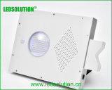 Solar-LED Bereichs-Licht der PIR Karosserien-Bewegungs-Fühler-Lithium-Batterie-