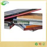 Horizontal de papier en soie de Mc 8.5 pouces * 11 pouces de dos de papier réserve Printting (CKT-NB-424)