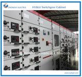 Kabinet van de Controle van Hv van de Leverancier van China Xgn2 het Elektro voor de ElektroWerken