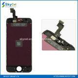 Teléfono móvil LCD para los accesorios del teléfono móvil del iPhone 5s