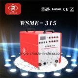 Schweißgerät des Inverter-AC/DC TIG (WSME-315)