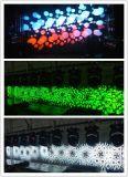 10r Sharpy Punktgobo-Licht