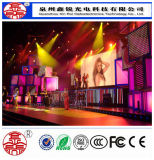 Hot Sale High Brightness P6 Indoor Full Color LED Rental Screen Advertising Wall