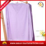 Пурпуровые пижамы взрослого оптовой продажи цвета