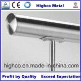 Handrail for End CAP Glass Railing Balustrade Stainless Steel Handrail