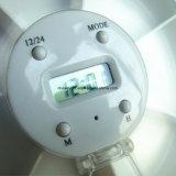 7 Rejilla píldora inteligente Organizador, 4 Grupos despertador píldora recordatorio de medicación dispensador electrónico con luz de noche para los hospitales de edad avanzada caja semanal de la píldora