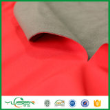 Tessuto dello Spandex del poliestere con il panno morbido polare di legame