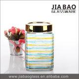 Neuer Entwurfs-Großverkauf-Natronkalkspray-Farben-Glas-Glas