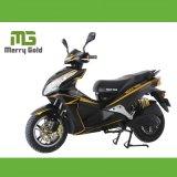 scooter électrique de pouvoir vert de 1200W 72V pour des adultes
