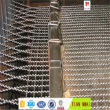 Rete metallica a buon mercato unita del rifornimento della fabbrica