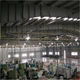 Мастерская стальной структуры полуфабрикат в Пакистане