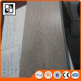 Het grijze WoonGebruik van de Kleur klikt de VinylBevloering van het Slot