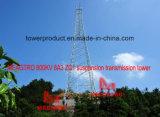 Torre da transmissão da suspensão de Meagtro 800kv 8A3 Zc1