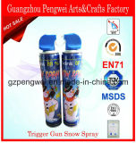 540ml 88% más Trigger Gun Snow Spray