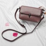 Al90043. Zak van de Vrouwen van de Zakken van de Manier van de Handtassen van de Ontwerper van de Zak van de Dames van de Handtassen van de Zak van het Leer van de Koe van de Handtas van de Zak van de schouder de Uitstekende