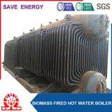 10.5 MW-doppelte Trommel-Ketten-Ofen-Lebendmasse-industrieller Dampfkessel