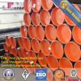 LSAWのDsawの炭素鋼の重い厚さの管