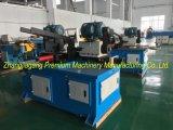 Máquina que chaflana del tubo principal doble Plm-Fa80 para el metal Ube
