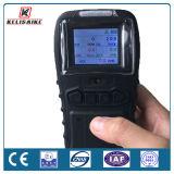 Detector de gas multi portable del espacio de la punta de prueba Confined de la bomba