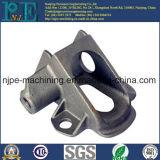Pressão da precisão do OEM a baixa morre as peças de maquinaria do alumínio de carcaça