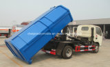 팔 5 톤은 4X2 풀 팔 트럭 5m3 판매를 위한 쓰레기 트럭을 복사한다