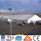 Grande grande tente d'écran d'exposition de tissu d'alliage d'aluminium (GSL-30)