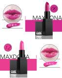 Maxdona10カラー口紅の養う口紅を着色すること容易な長い点の卸売