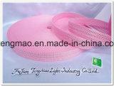 450d de roze Singelband van het Polypropyleen voor Zakken