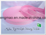 rosafarbenes gewebtes Material des Polypropylen-450d für Beutel
