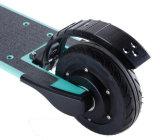 Самоката бритвы самоката удобоподвижности колеса Smartek 2 самокат S-020-4 миниого электрического складной электрический