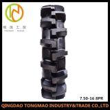농장 트랙터 타이어를 위한 농업 타이어 7.50-16 8pr
