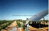 bomba 30kw solar automática para a dessanilização da água de mar e do bombeamento de água
