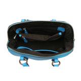 De blauwe Handtas van de manier voor de Inzamelingen van de Toebehoren van Vrouwen
