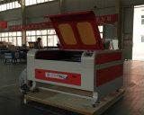 Máquinas de gravura automáticas do laser da parte superior