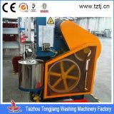 Máquina de Lavar Heated da Lavanderia do Vapor 100kg com o Tanque Aplanando Químico