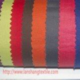 Ткань платья хлопка Spandex рубашки одежд работника Nylon для одежды